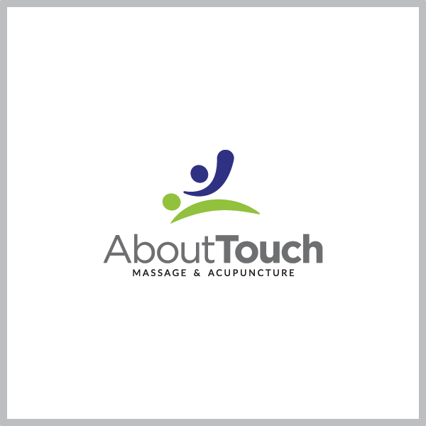 Website Redesign - About Touch